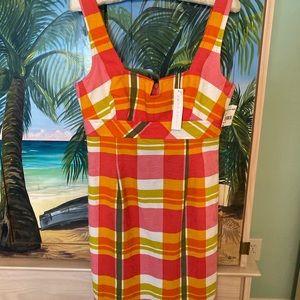 🌴NWT Trina Turk dress size 6